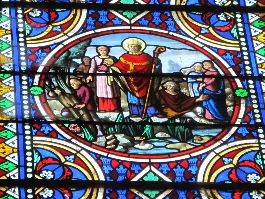 église de Rully, Aquilon Découverte, visite, histoire, architecture, archéologie, Senlis, Chantilly, Compiègne, tourisme, Valois, Oise, famille, comité d'entreprise, groupe, église