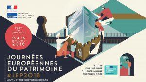 journées européennes du patrimoine 2018, Aquilon, Aquilon découverte