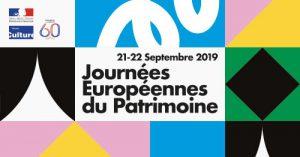 Journées Européennes du Patrimoine 2019, Aquilon, visites guidées, château de Versigny, château de Raray