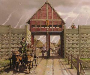conférence Patrivales : Archéologie des Gaulois et des Romains