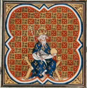 conférence sur le passé carolingien de Ver-sur-Launette, Aquilon