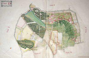 conférence sur le château de Versigny