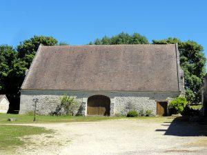 conférence patrivales : les granges du Valois, Aquilon