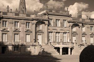 visite de Versigny pour le Téléthon