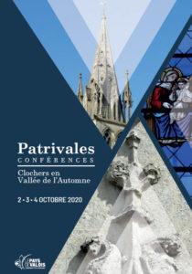 conférence, Aquilon, pays de Valois, clochers en vallée de l'automne, architecture, église