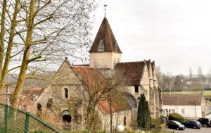 église de Jaux, visite, histoire, architecture, archéologie, Senlis, Chantilly, Compiègne, tourisme, Valois, Oise, famille, comité d'entreprise, groupe, église