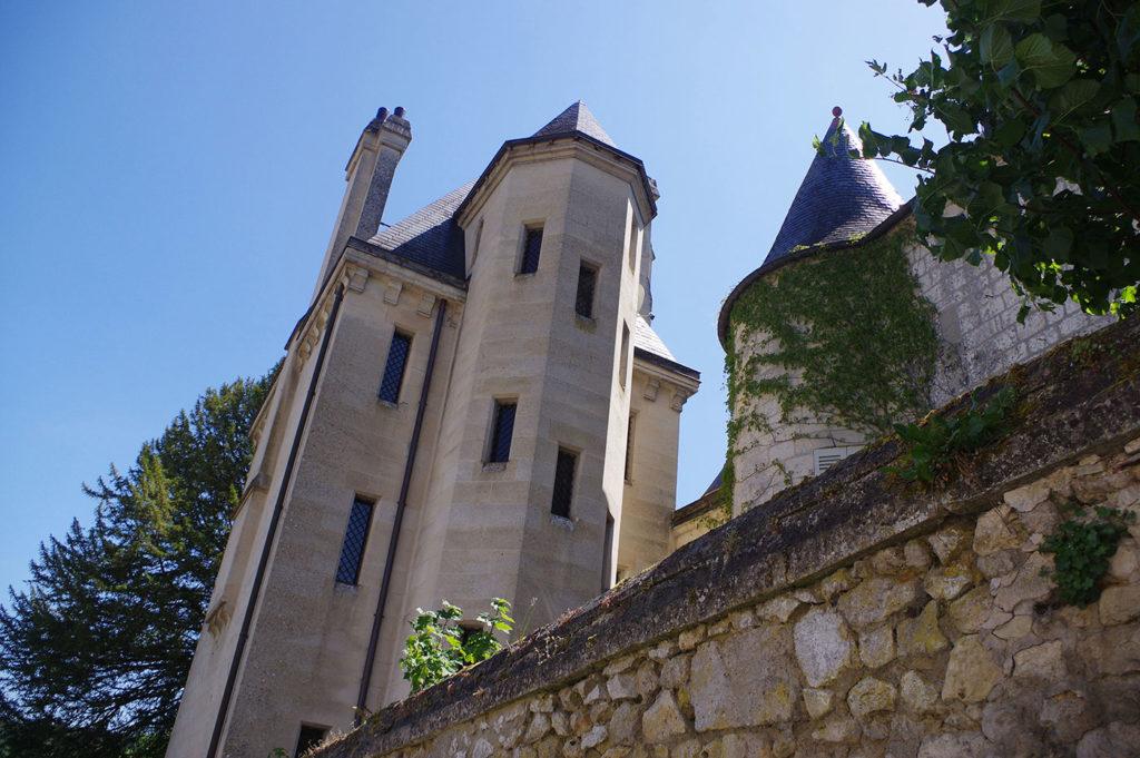 château d'Orrouy, Aquilon Découverte, visite, histoire, architecture, archéologie, Senlis, Chantilly, Compiègne, tourisme, Valois, Oise, famille, comité d'entreprise, groupe, château