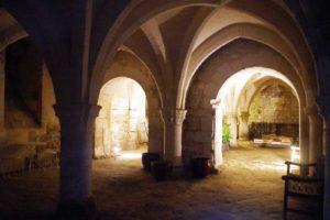 conférence aux racines de l'histoire : les caves du Valois