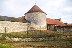 conférence : les fermes du Valois, Aquilon